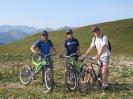 Portes du Soleil Biking